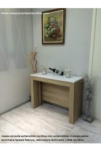 mesa-consola-extensible-estilo-nordico